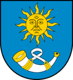 Gmina Lubień
