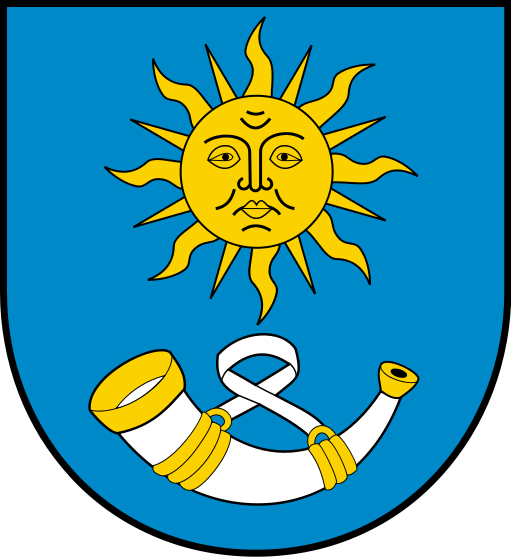 Gmina Lubień