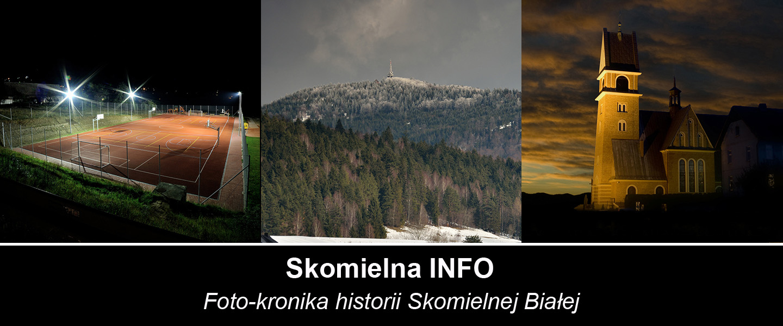 Skomielna.info