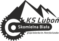 Klub Sportowy Luboń Skomielna Biała Logo