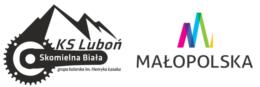 Klub Sportowy Luboń Skomielna Biała Logo